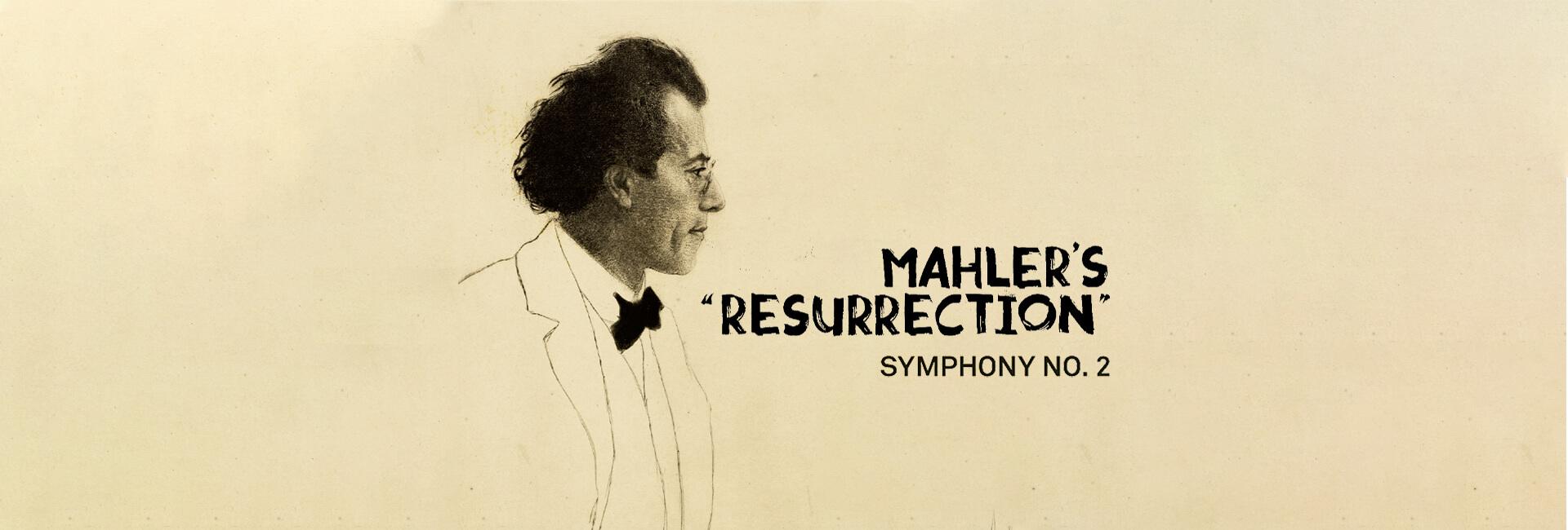 "Mahler Symphony No  2 (""Resurrection"") - The UCLA Herb"