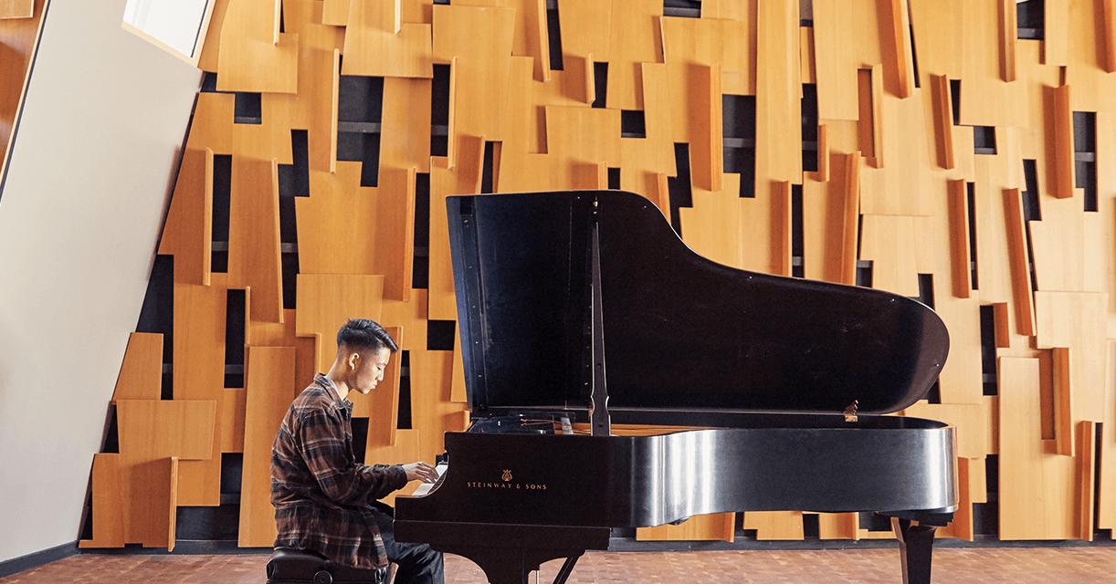 School of Music Live Streams - The UCLA Herb Alpert School of Music