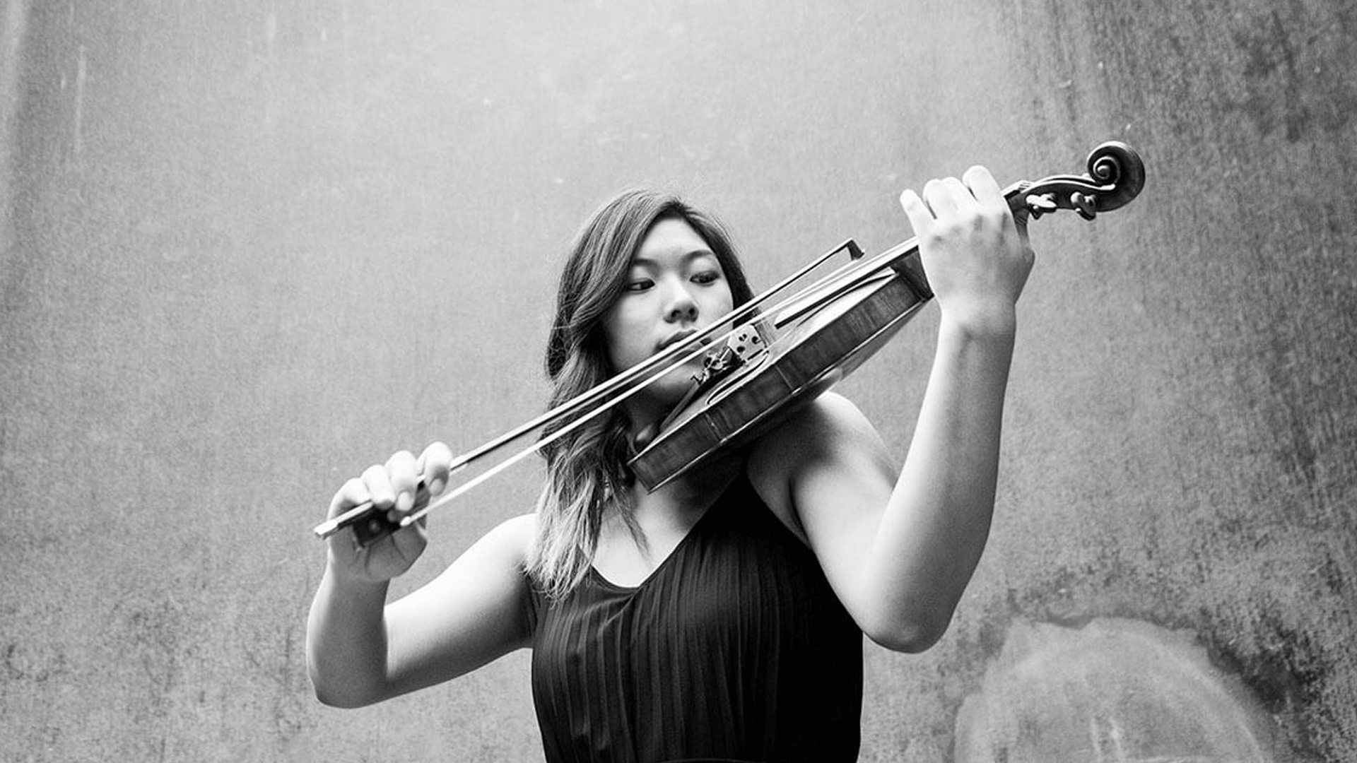 Violin - The UCLA Herb Alpert School of Music