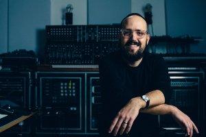 Photo of Joseph Trapanese